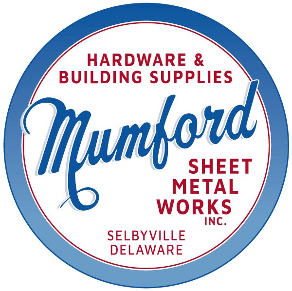 Mumford Sheet Metal Works